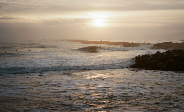 Environmental Ocean